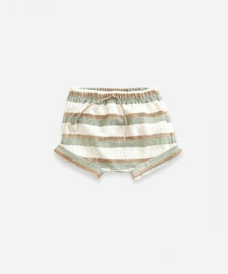 Shorts Organic Strp 11704 Play Up