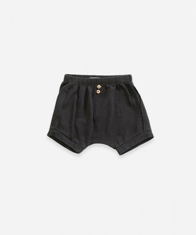 Play Up Shorts Organic 10907