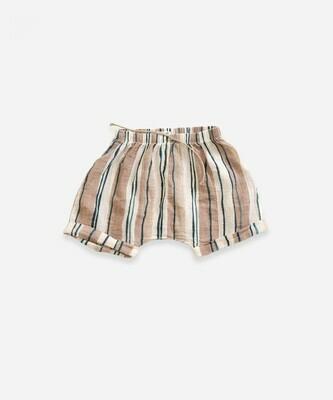 Shorts Organic Strp 11707 Play Up