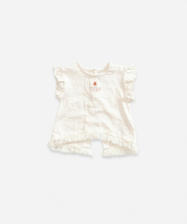 Play Up T-Shirt Anti-UV 11052