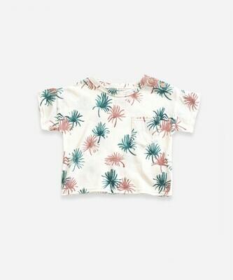 T-Shirt Organic 11057 Play Up