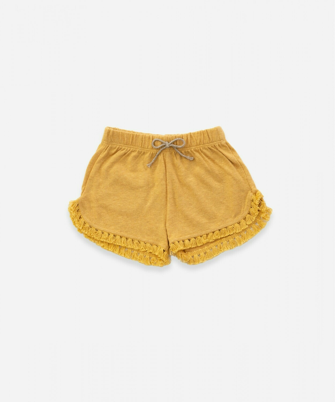 Shorts Organic 11700 Play Up