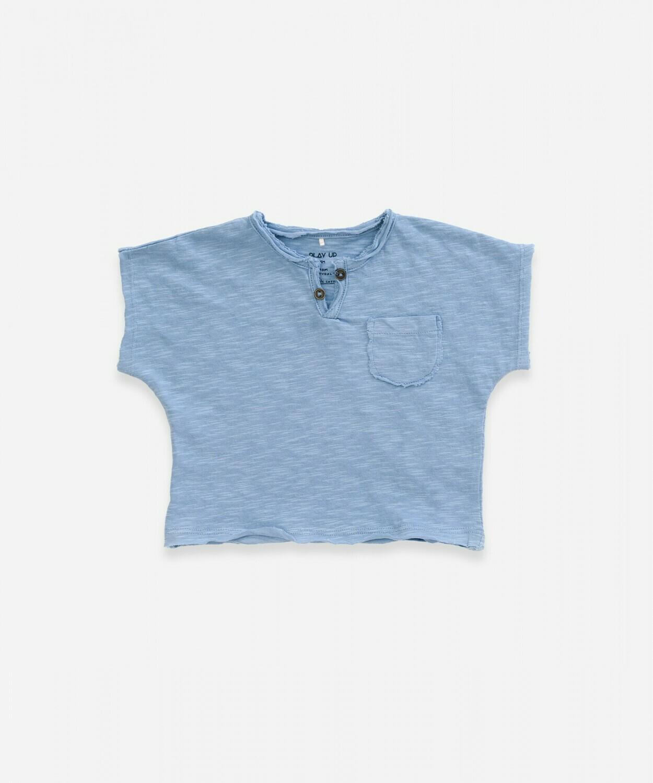 T-Shirt Organic 10900 Play Up