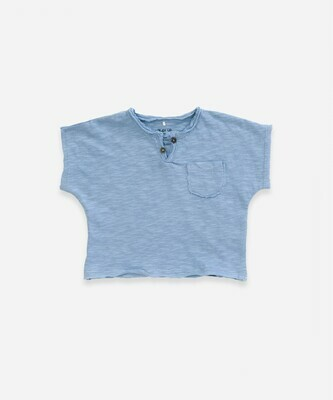 T-Shirt Organic 10900 Play Up
