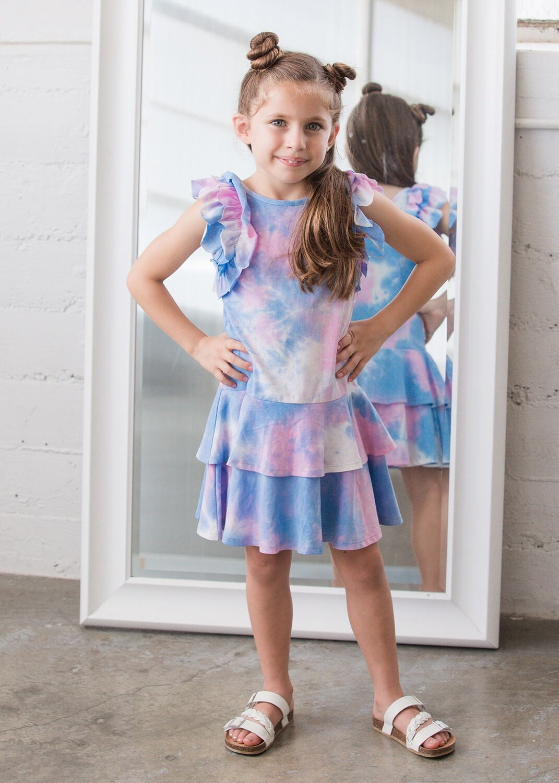 Isobella & Chloe Sunny Smile Dress