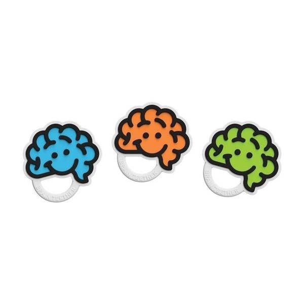 Fat Brain Toys Brain Teethers