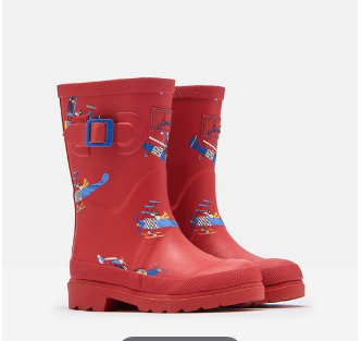 Joules 204354 BOOTS
