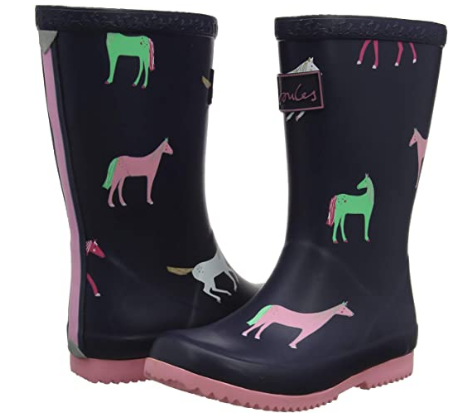 Joules 204330 BOOTS HORSE
