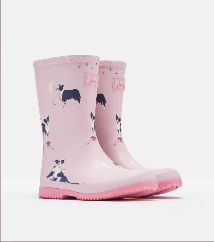 Joules 204330 BOOTS DOG