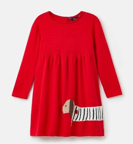 Joules Millicent Dress 204463