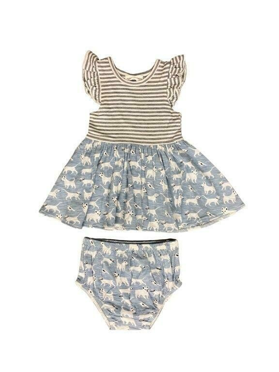 Mimi & Maggie Family Pets Dress Set 80482