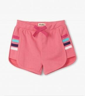 Hatley Retro Rainbow Shorts 1503
