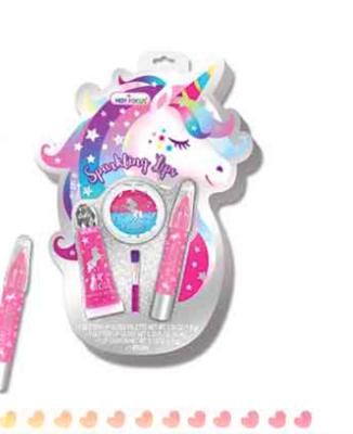 Hot Focus Sparkling Lips Unicorn 173UC
