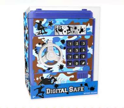 Hot Focus Digital Safe Camo 422C