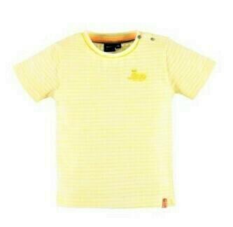 Babyface Shirt LEMON 0107628