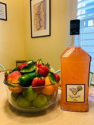 Karlarita ~ Strawberry/Mango