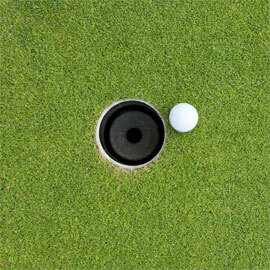 Corporate Card: 9 Holes – 25 Rounds 00030