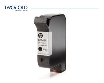 TFa-520c/710/930/950/960 Address printer Ink (Versatile BLACK C8842A)