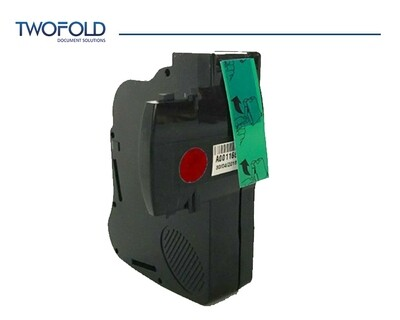 Neopost Jet+250 Franking Ink cartridge – Original Part (number 300206) – RED