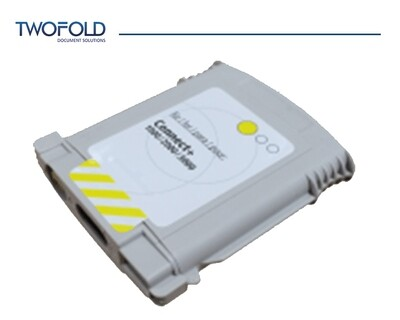 Pitney Bowes Connect+/SendPro Yellow Ink