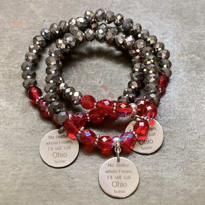 Ohio Bracelet