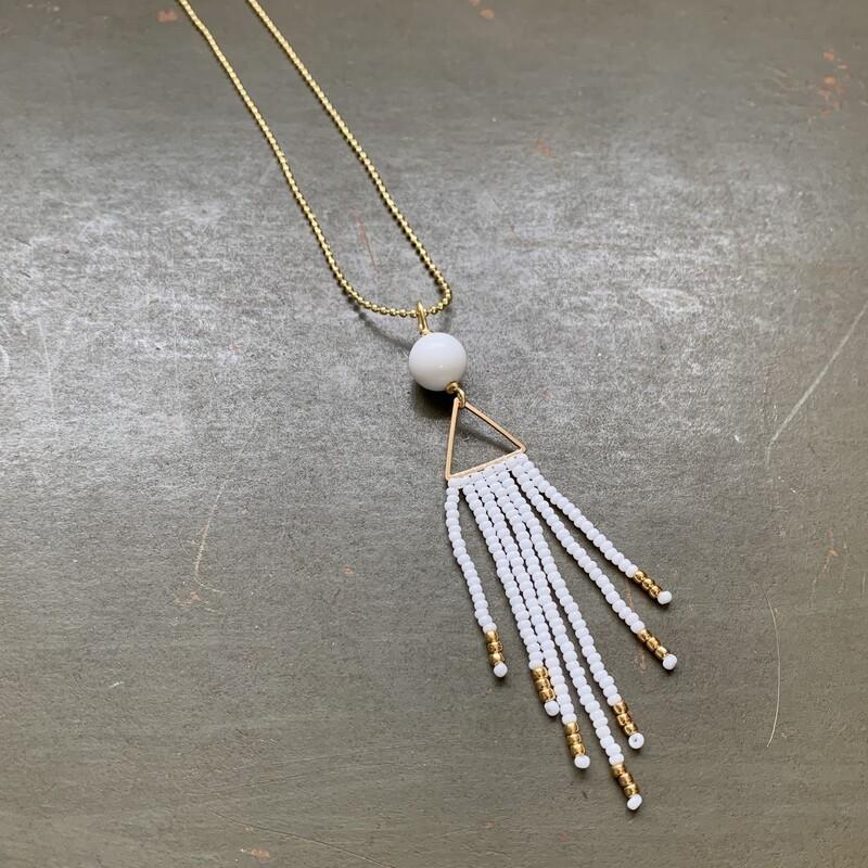Boho-style Necklace