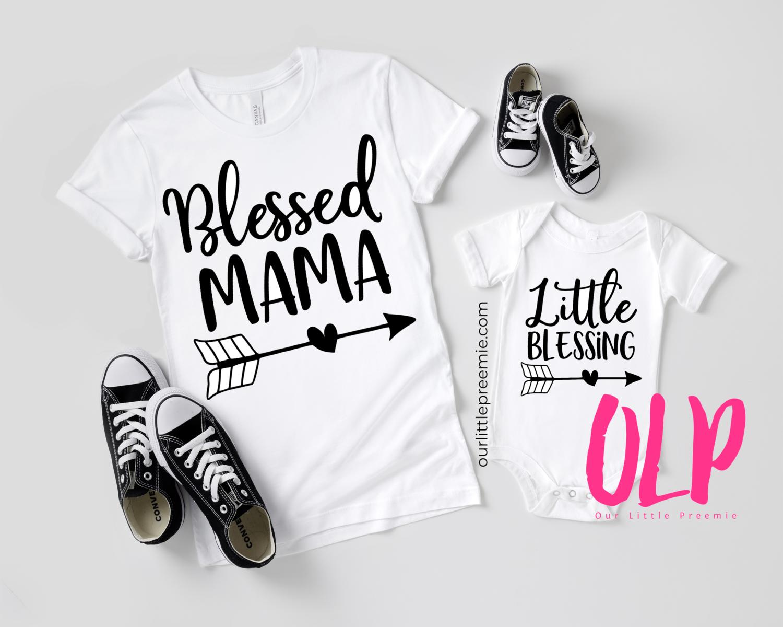 blessed Mama bundle