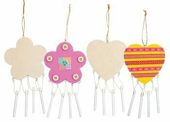 Wind Chime - includes all materials