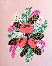 Live paint pARTy! - Bouquet - Monday 29 June - 1.30pm