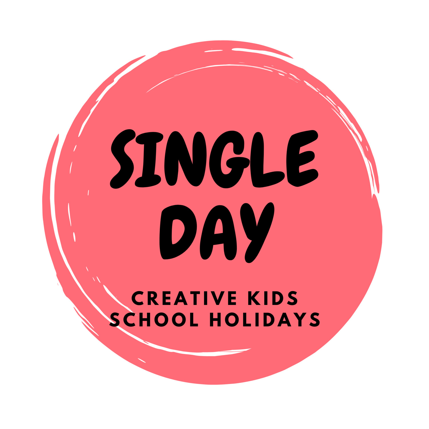 Rainbow Day - JULY 2020 School Holidays Creative Kids