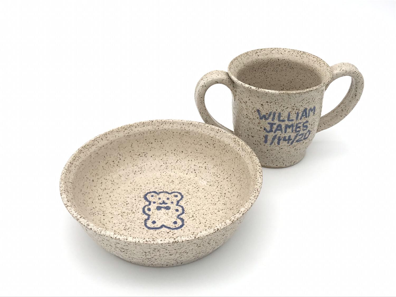 Baby's First Stoneware