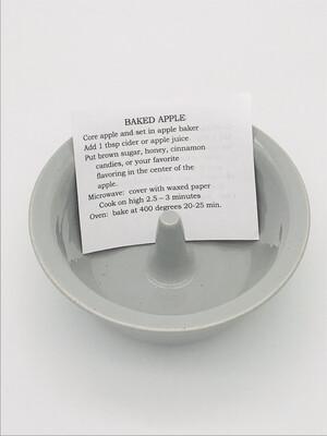 Apple/Onion Bakers