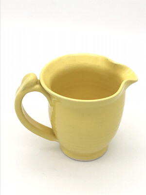 Pitcher, small