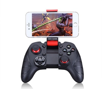 Gaming Controller Wireless