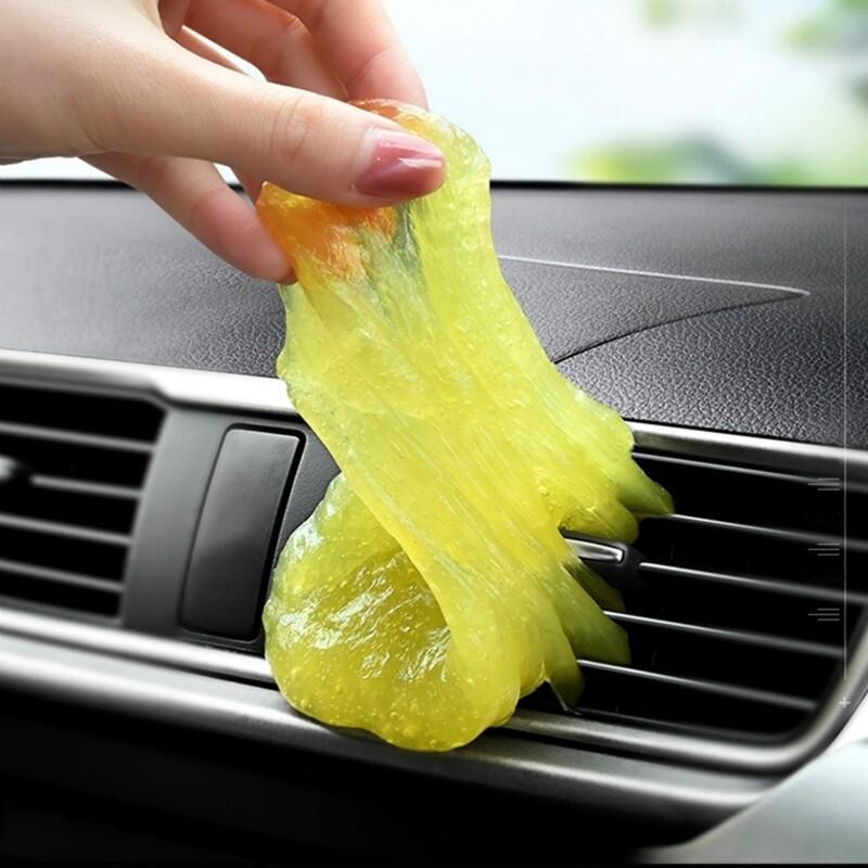 Multipurpose Cleaning Gel
