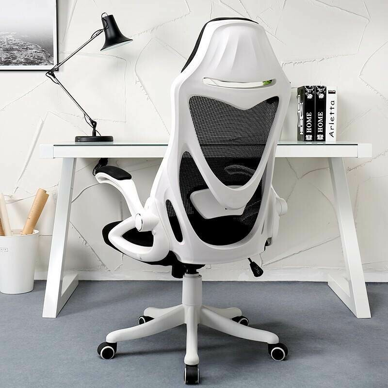 SOLD OUT: Pre-Orders Only Amiya Futuristic High Back Office Chair