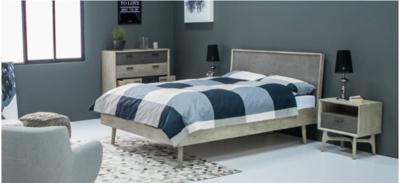 Estrada Queen Bed Frame