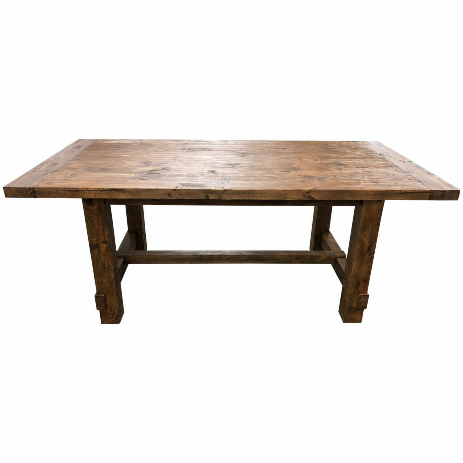 Industrial Dining Table 2M