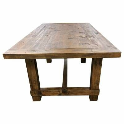 Industrial Dining Table 1.6M