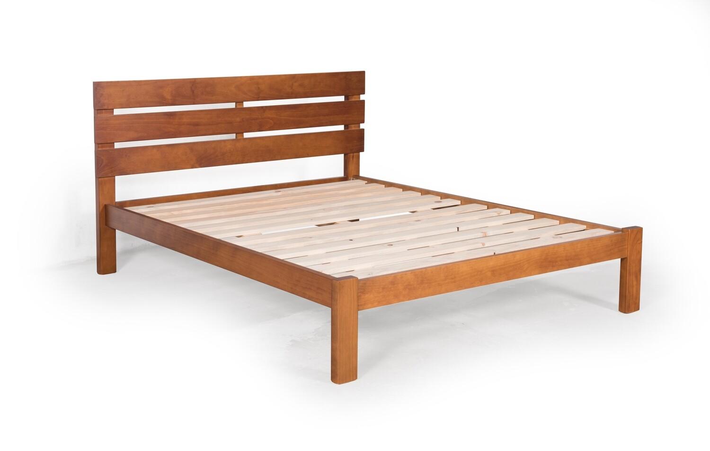 Tasman Low Foot Bed Frame