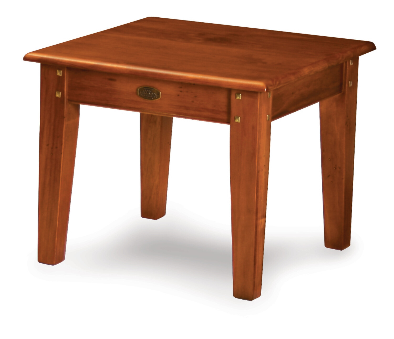 Villager Side Table