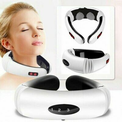Smart Massager: Pre Orders
