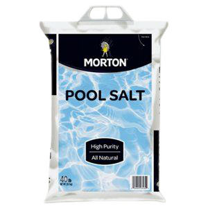 Residential Pool Salt