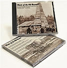 Music of the Oil Boom CD