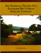 The National Transit Co., Standard Oil's Great Pipeline Company