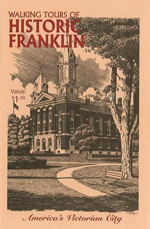 Walking Tour of Historic Franklin