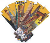 Oil 150 Book Marks