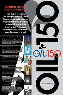 Oil 150 Poster
