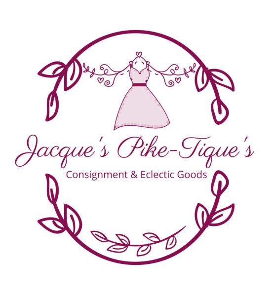 Jacque's Pike-Tique's, Eclectic Goods & Consignment Boutique