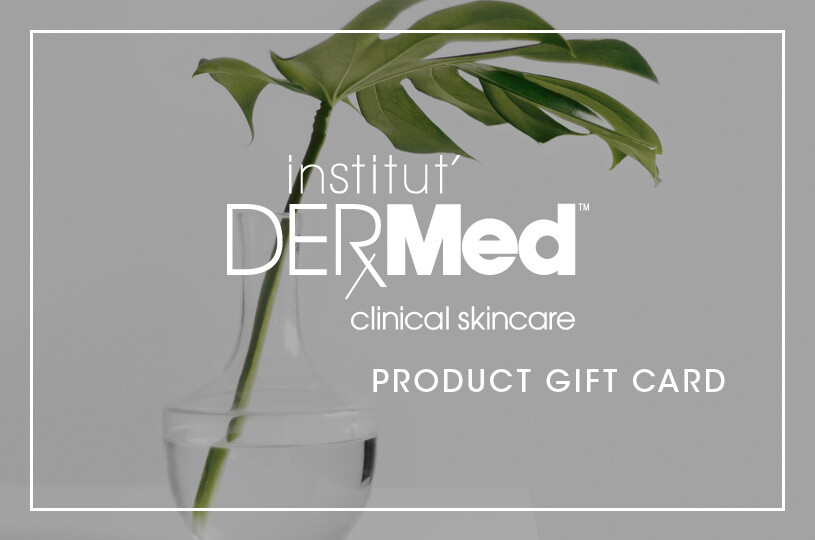 Gift card ID Clinical Skincare